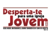 Logotipo - Desperta-te Jovem 2015