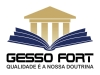 Logotipo - Gesso Fort