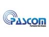 Logotipo - PASCOM Paróquia São Roque