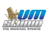 Logotipo - VM Studio