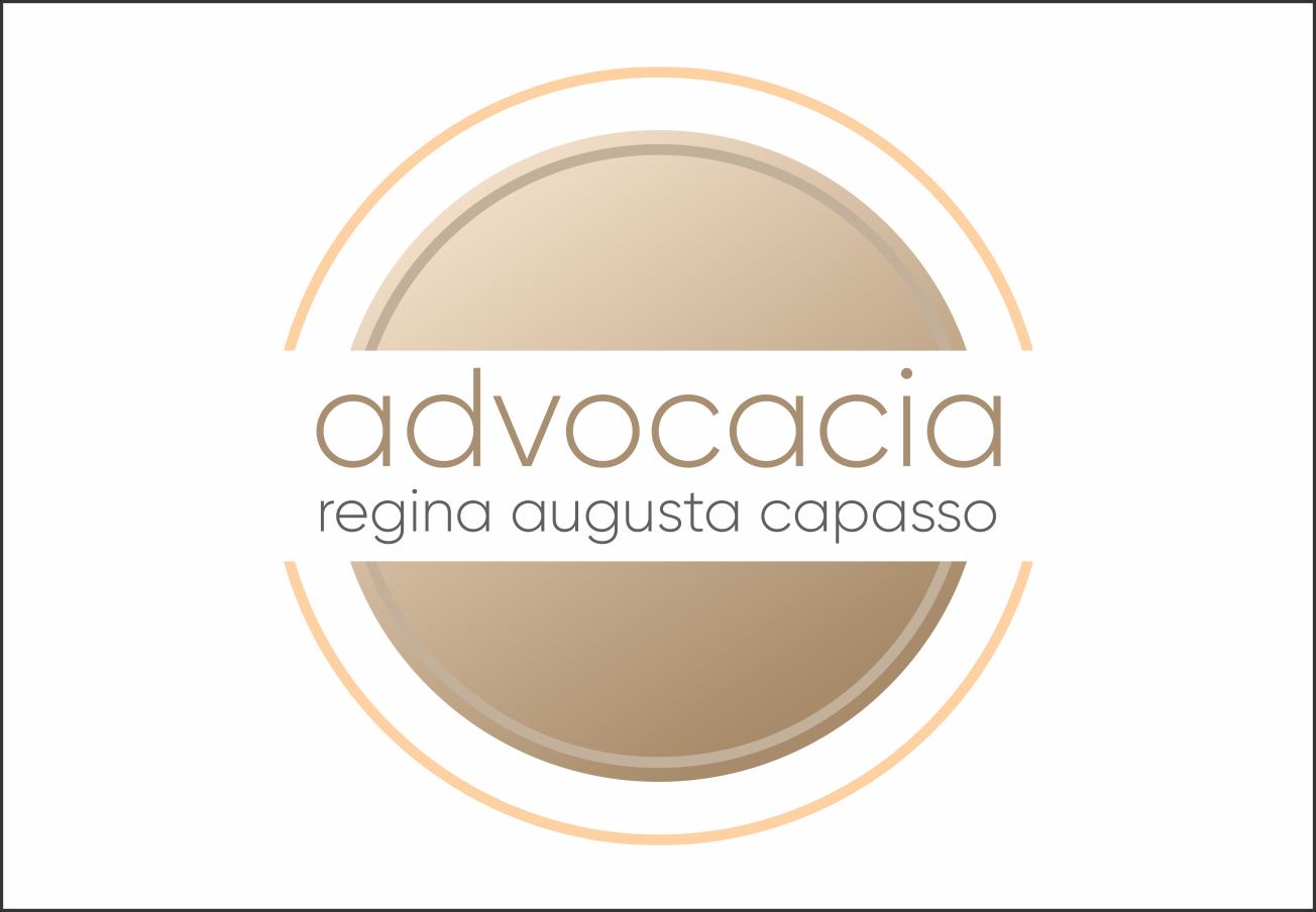 Criação de Logotipo e Site - Capasso Advocacia