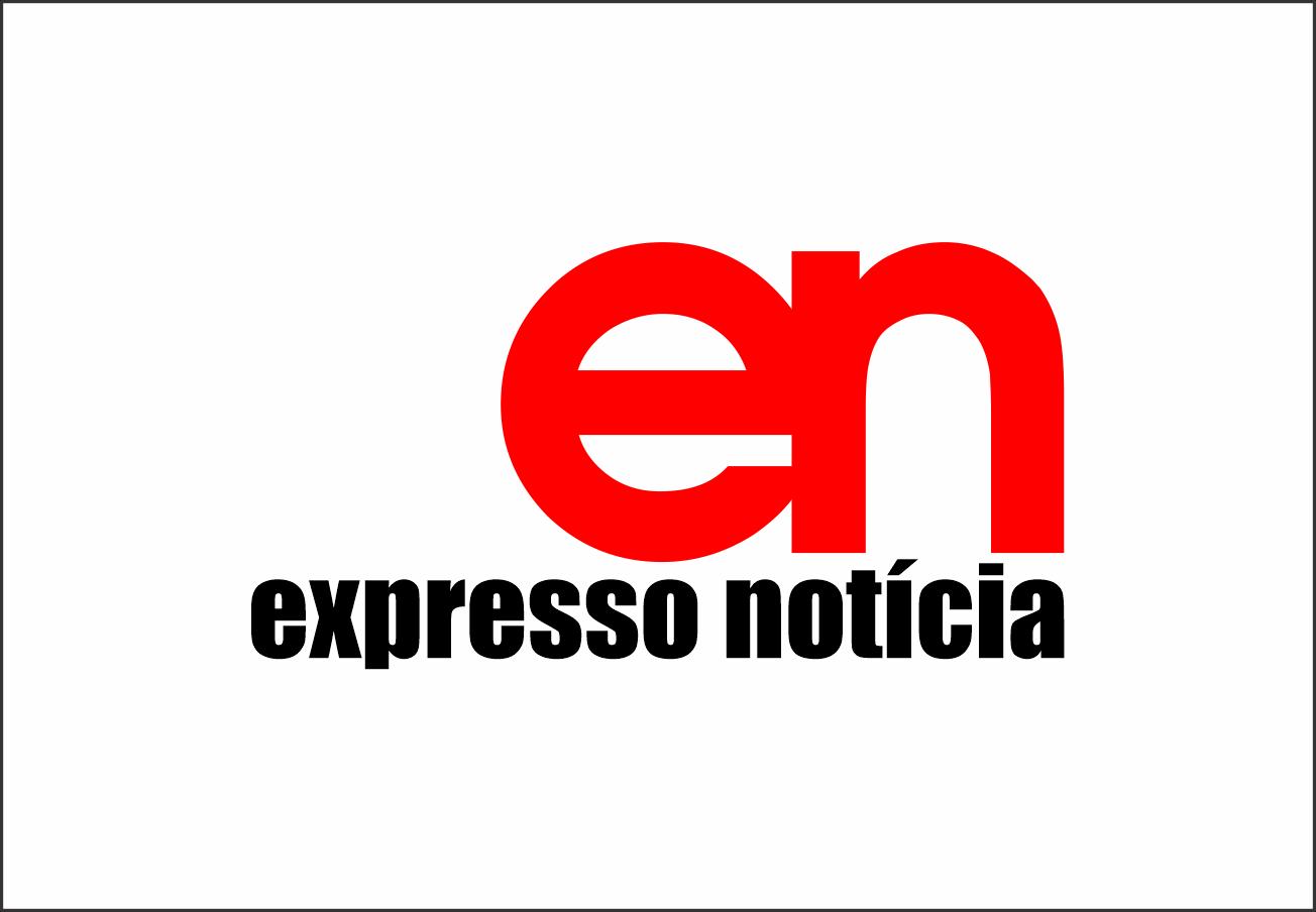 Criação e Desenvolvimento de Logotipo e Portal de Notícias - O Expresso Notícia